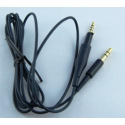 Cable Audio sans télécommande AKG K452