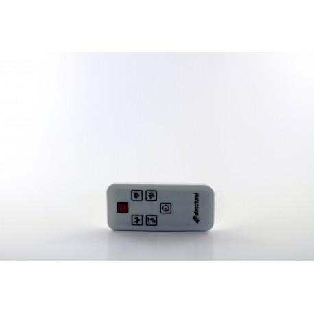 Telecommande - blanc pour humidificateur GOTA
