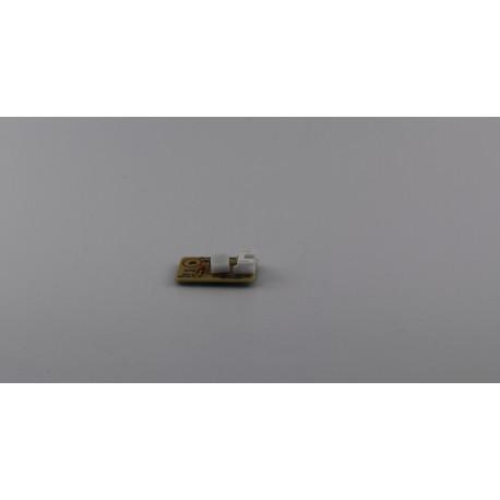 Capteur temperature et humidite pour deshumidificateur ALBERT