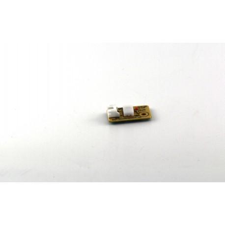 Capteur temperature et humidite pour deshumidificateur ALBERT LITTLE