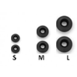 Ear tips JBL Reflect FLOW