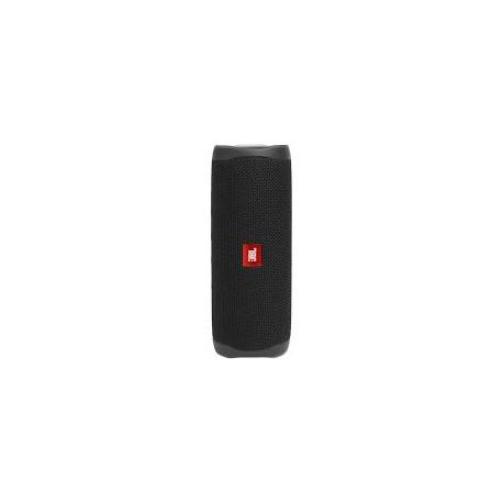 Passive radiator left Black JBL Flip 5 GG