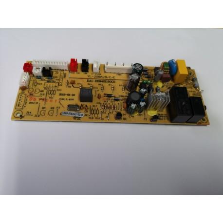 Carte principale PCB pour deshumidificateur DD8L JUNIOR