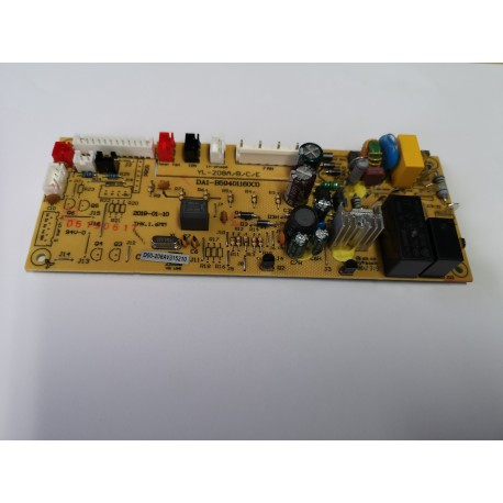 Carte principale PCB pour deshumidificateur DD8L JUNIOR