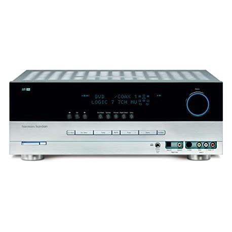 Télécommande Harman/kardon AVR245 - AVR345