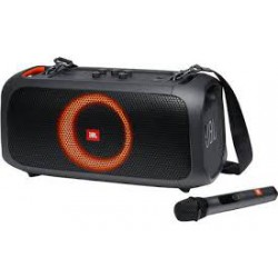 Micro JBL Partybox on the go (R19-2)