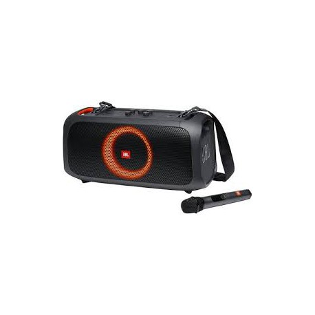 Micro JBL Partybox on the go