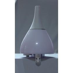 Reservoir (1-2-3) - blanc pour humidificateur GOTA