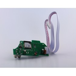 Connection USB