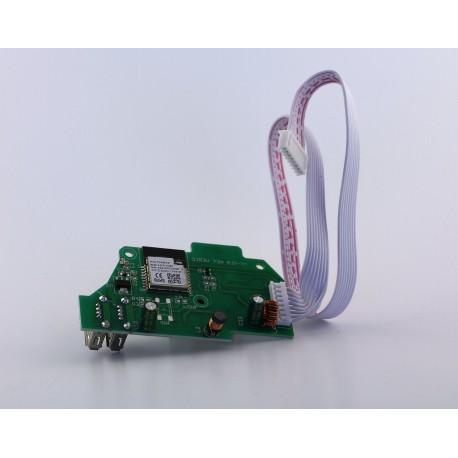Connection USB pour purificateur LENDOU