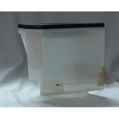 Reservoir eau noir 1-2-31-30 pour humidificateur ANTON