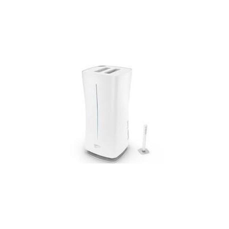 Telecommande blanche pour humidificateur EVA