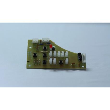 Carte LED pour humidificateur OSKAR