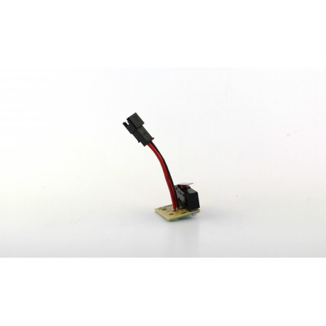 Carte microswitch pour purificateur PEGASUS