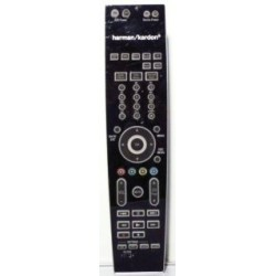 Remote Harman Kardon AVR 255 and AVR 260