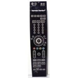 TELECOMMANDE AVR 255 et AVR 260
