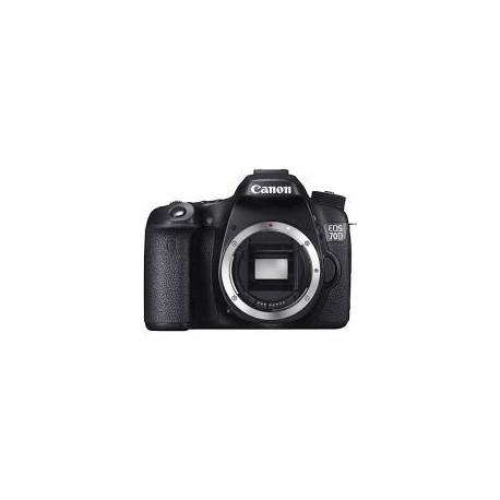 Porte Batterie Canon EOS 70D