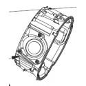 Passif Droit JBL Xtreme 2 - PL