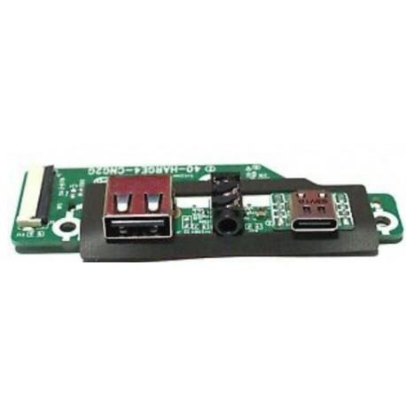 Circuit USB JBL Charge 4 - TL