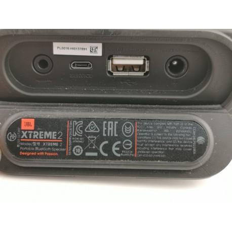 Circuit USB - Jack JBL XTREME 2 PL