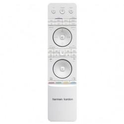 White Harman Kardon BDS 280/580 remote (R23-8)