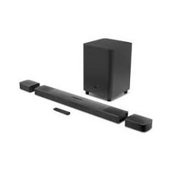 Wall mounting JBL Bar 9.1