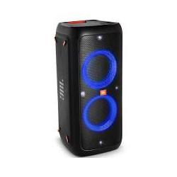 Teclado 1 JBL Partybox 300