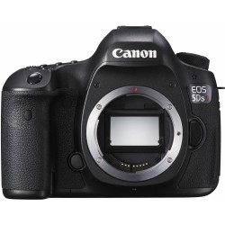 Porte Batterie Canon EOS 5DSR