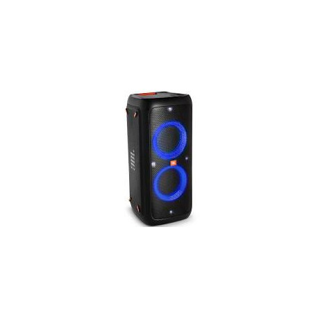 Clavier 2 JBL Partybox 200 - 300