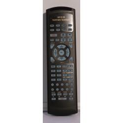 TELECOMMANDE AVR65 RDS