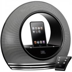 Télécommande JBL Radial noir et JBL On Stage