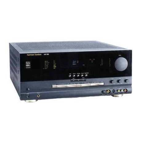 TELECOMMANDE AVR7500