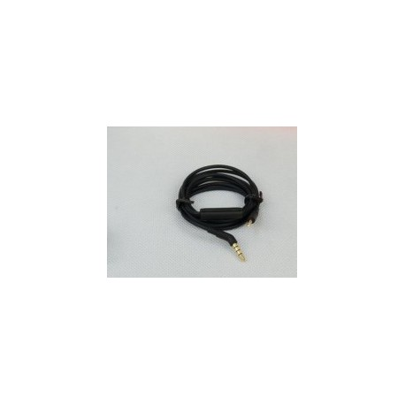 BLACK JBL Audio cable EVEREST 300 - 700