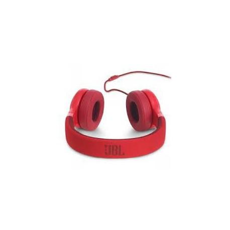 Câble audio rouge JBL E35/E45BT/E55