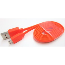 CABLE USB ORANGE JBL