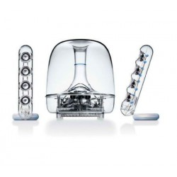 Satellite gauche Harman Kardon SOUNDSTICK II
