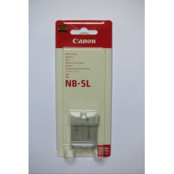 Battery Canon NB-5L
