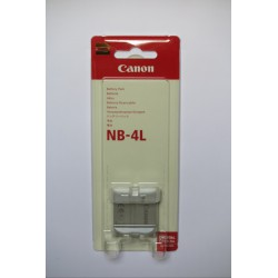 Batterie Canon NB-4L