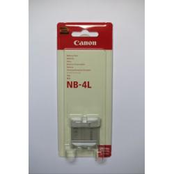 Battery Canon NB-4L