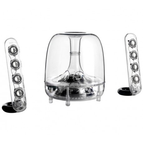 Satellite gauche Soundstick III