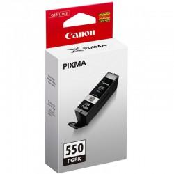 Cartouche Canon PGI-550 PGBK (noir)