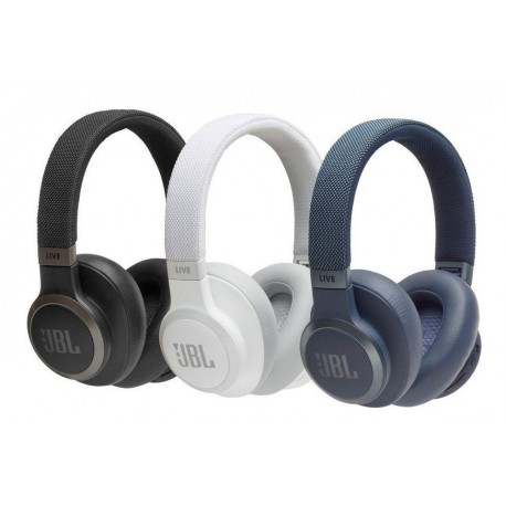 Câble audio JBL LIVE 650 BT NC