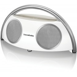 Adaptateur secteur Harman/kardon Go Play Wireless Blanc