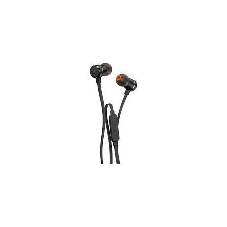 Embout JBL Tune 110 - 160 - 210 - 290 Noir